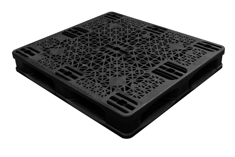 Plastic Platforms